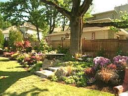 Cheap Backyard Makeovers by Garden Design Garden Design With Debra Prinzing â Articles â