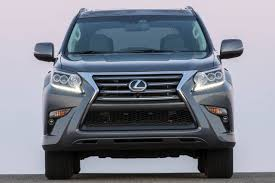 lexus gx 460 diesel used 2015 lexus gx 460 suv pricing for sale edmunds