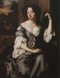 17th century beauty standards or what was at the court of