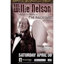 Willie Nelson Backyard The Backyard Events And Concerts In Austin The Backyard Eventful