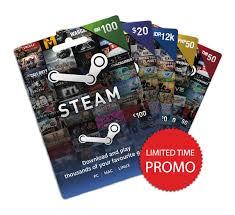 buy steam gift cards purchase steam wallet online satoshi bitcoin wallet address