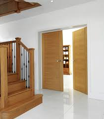 Oak Interior Doors Mistral Glazed Oak Jb Door
