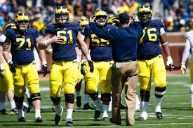 b1g 2015 michigan wolverines football cocktail party preview
