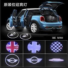porta mini auto led mini auto porta di cortesia proiettore laser logo luce dell