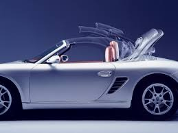 convertible porsche view of porsche boxster convertible photos video features and