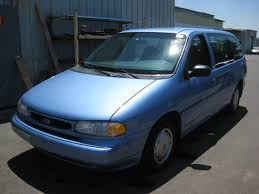 1995 ford windstar news reviews msrp ratings with amazing images