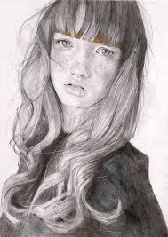 saatchi online artist adrien patout pencil 2013 drawing