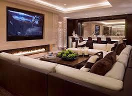 Best  Basement Family Rooms Ideas On Pinterest Basement - Interior design family room
