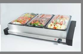 buffet server food warmer warming showcase china mainland