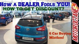 how much can a dealer discount a new car car dealer traps new car buying mistakes ह न द म