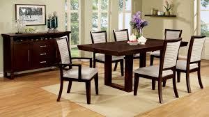 hokku designs bisset 9 piece dining set u0026 reviews wayfair