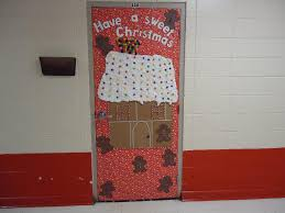 Deer Christmas Door Decoration by Christmas Office Door Decorating Ideas Door Decorating Ideas For