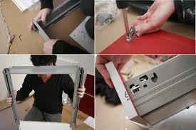 montage tiroir cuisine ikea une cuisine en kit ikea