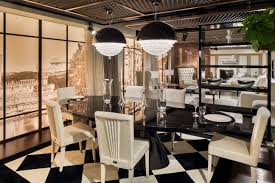 Fendi Living Room Furniture by Fendi Casa