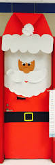 santa door paper pinterest doors bulletin board and