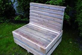 diy modern and chic pallet chairs ideas 101 pallets