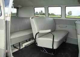 1965 original paint mousegrey vw bus