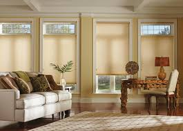 Living Room Window Treatments by Reasons Why You Should Trade Your Curtains For Window Shades