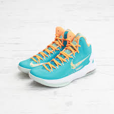 kd easter 5 nike kd v 5 easter new images