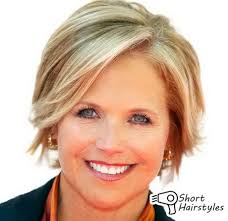 24 short haircuts for women over 50 short hairstyle ideas