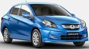 amaze honda car price honda amaze automatic car for rent in kerala bins car rentals