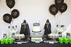 wars party ideas 17 wars birthday party ideas my style