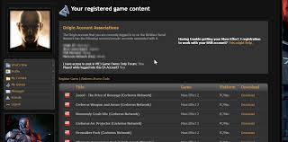 Origin Resume Download Zaeed Dlc For Mass Effect 2 Is Missing From Origin U0026 Bioware