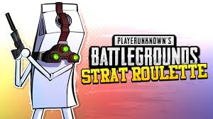 pubg strat roulette battlegrounds strat roulette sam fisher price pubg splinter