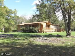 berryville va homes for sale 1852 crums church road berryville va 22611