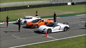 mclaren p1 crash watch this hilarious supercar crash compilation these drivers