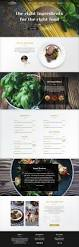 free one page restaurant psd template oxygenna themes