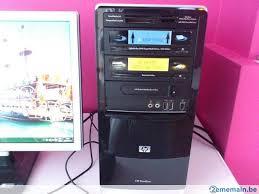 vendre ordinateur de bureau hp pavilion ordinateur de bureau pour vente complète a vendre
