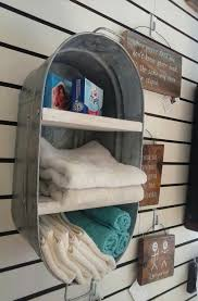 Shelf Ideas For Laundry Room - 29 vintage storage ideas that will add charm to organization