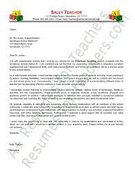head start teacher assistant cover letter