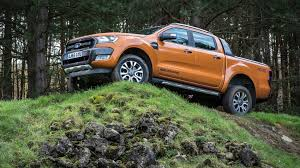 ford ranger road tyres ford ranger wildtrack 2016 review by car magazine