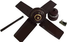 24 inch ceiling fan online turbo 4000 high speed 24inch 4 blade ceiling fan price in india