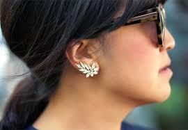 earring cuffs earring cuff pastal names