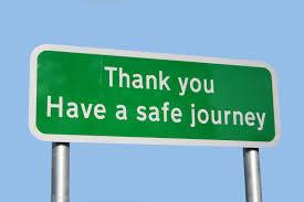 Travel safe with ibm analytics