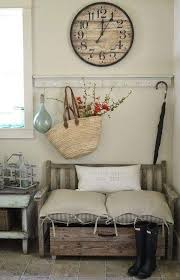 Entryway Decorating Ideas Pictures Sweet Cottage Shabby Chic Entryway Decor Ideas For Creative Juice