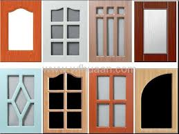 kitchen glass cabinet door manufacturer pvc glass cabinet door 004 dfw china manufacturer