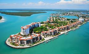 marco island florida map marco island package gets ready