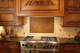 Kitchen Stone Backsplash by Backsplash Tiles For Kitchens Authentic Durango Stone