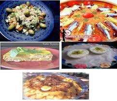 telecharger recette de cuisine alg駻ienne pdf cuisine algérienne en téléchargement gratuit comment cuisiner de