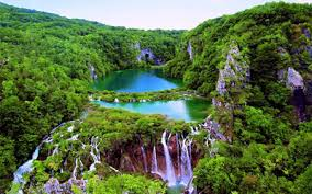 most beautiful parks in the us plitvice lakes national park the most beautiful national parks in