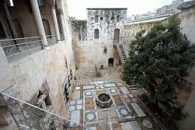 houses with courtyards the courtyard houses of syria muslim heritage