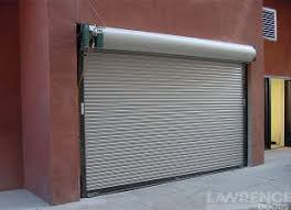 Overhead Rolling Doors Product Line Roll Up Doors Inc Made In The Usa