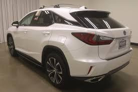 2017 lexus rx 350 for new 2017 lexus rx 350 for sale reno nv