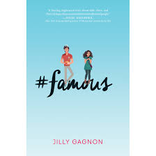 famous by jilly gagnon