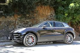 porsche macan 2013 porsche macan gmotors co uk latest car news spy photos
