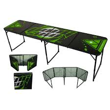 custom beer pong tables custom beer pong tables branded with your message or logo